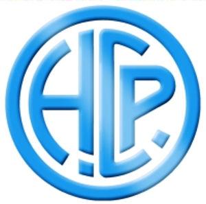 Logo HCP CEGIELSKI-POZNAŃ